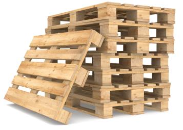pallets Logistics