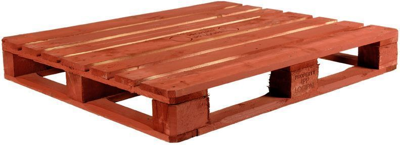 The Eco-Friendly Pallet Industry