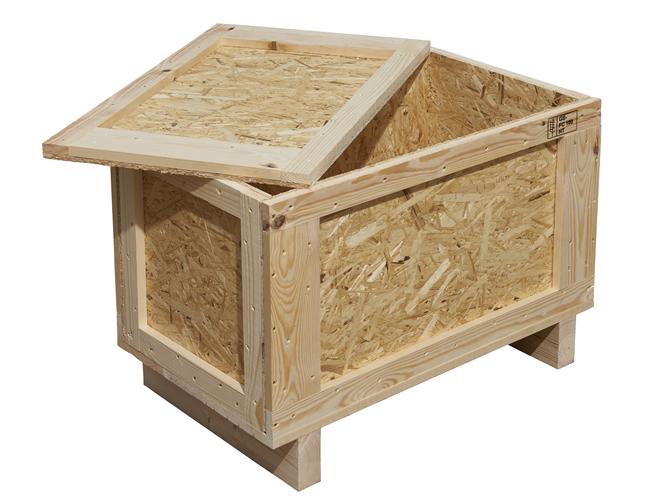 OSB Crates